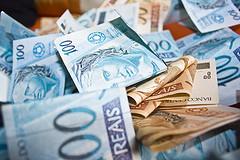 Emprestimo de Dinheiro